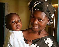 TRANSMISSION DU SIDA DE LA MERE A L'ENFANT : 84 sites ouverts au Sénégal pour la prévention